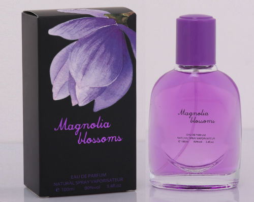 Magnolia Blossoms Purple e100ml FP8080
